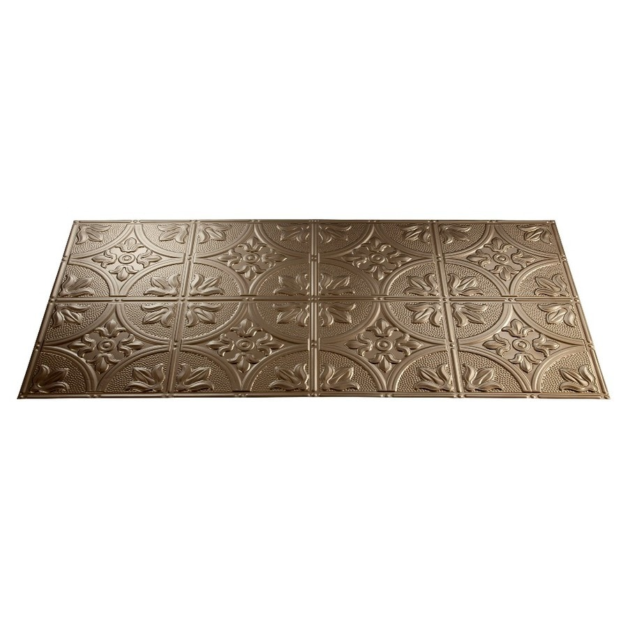 Plastic Tin Ceiling Tiles Lowes Review Home Decor