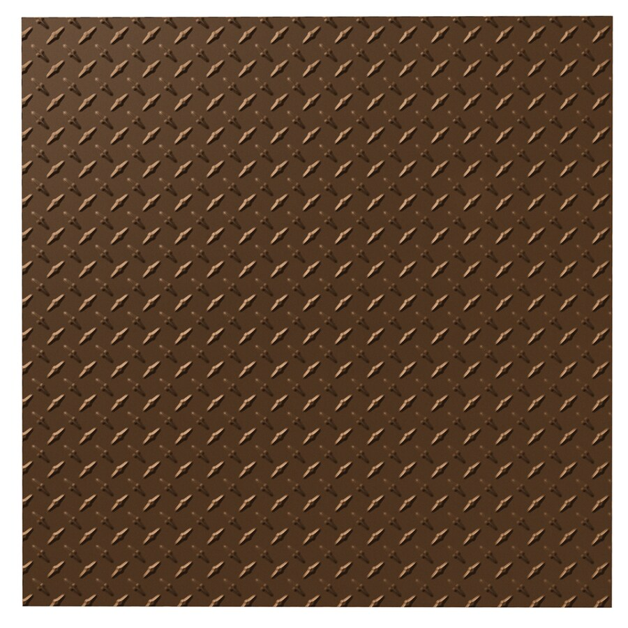 Shop fasade argent copper 1516 in drop mold resistant mildew fasade argent copper 1516 in drop mold resistant mildew resistant ceiling tiles dailygadgetfo Images