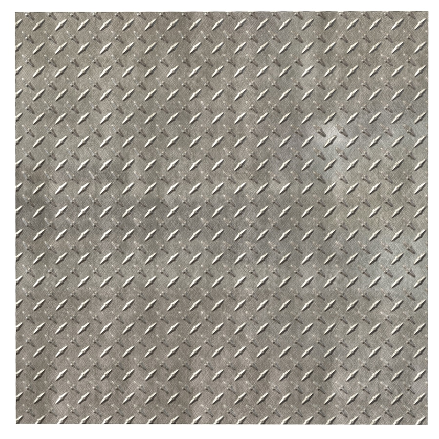 Shop fasade crosshatch silver 1516 in drop mold resistant mildew fasade crosshatch silver 1516 in drop mold resistant mildew resistant ceiling tiles dailygadgetfo Images