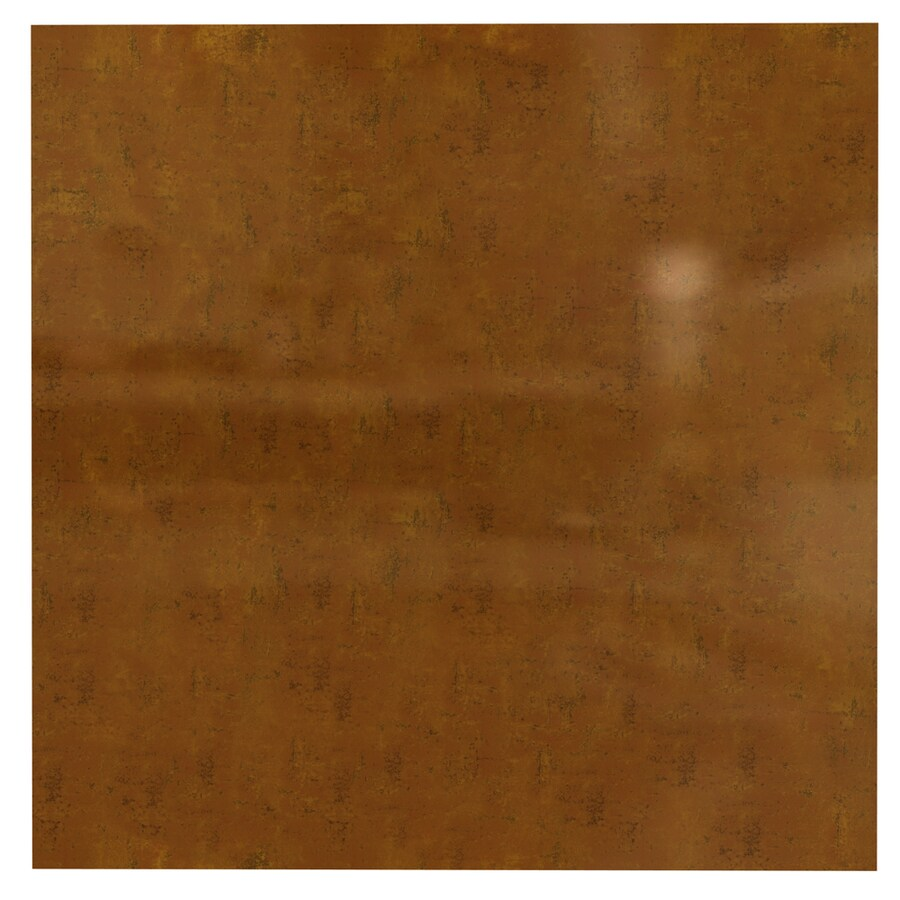 Shop fasade muted gold 1516 in drop mold resistant mildew resistant fasade muted gold 1516 in drop mold resistant mildew resistant ceiling tiles dailygadgetfo Images