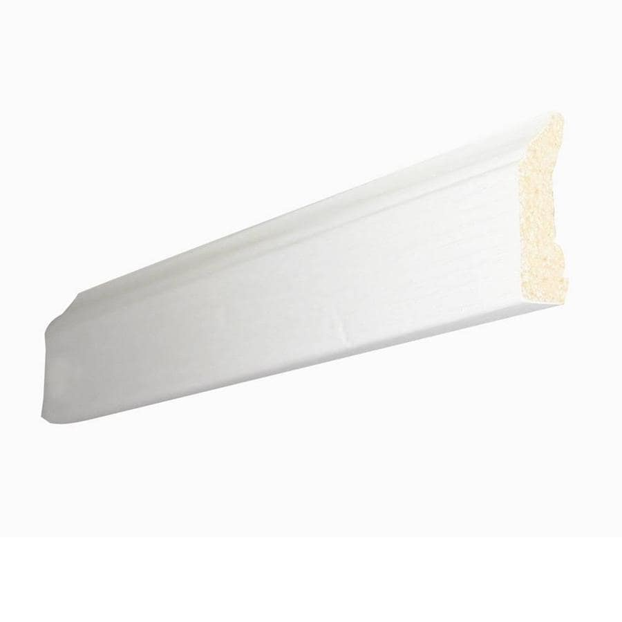 1.3125-in x 7-ft Interior Polystyrene Stop Window Moulding