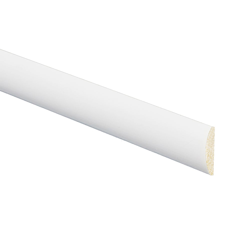 0.937-in x 8-ft Prefinished Polystyrene Batten Wall Panel Moulding