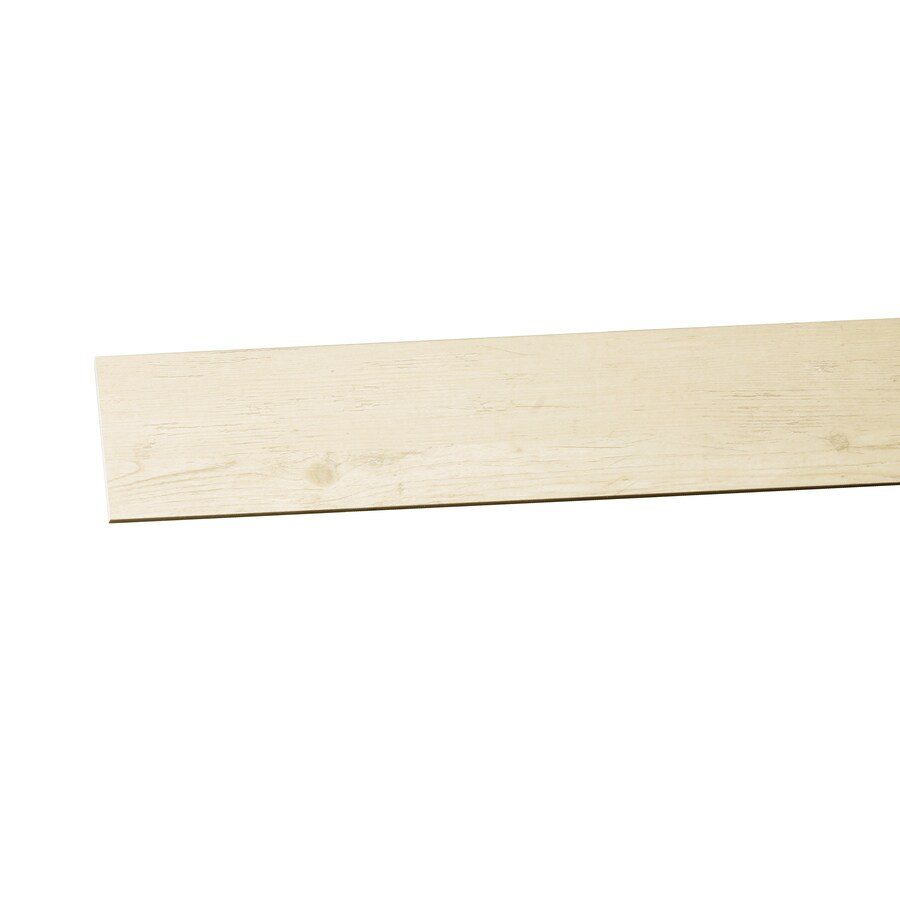 Inteplast Group Building Products Accent Planks 15-sq ft Whitewashed Pine PVC Wall Plank Kit