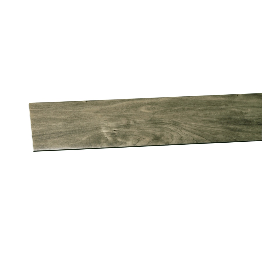 Inteplast Group Building Products Accent Planks 15-sq ft River Grey PVC Wall Plank Kit