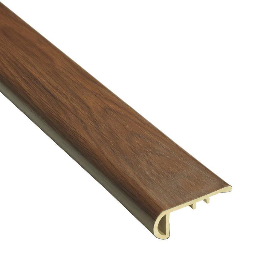 Shaw 1.75-in x 94-in Oak Stair Nose Floor Moulding