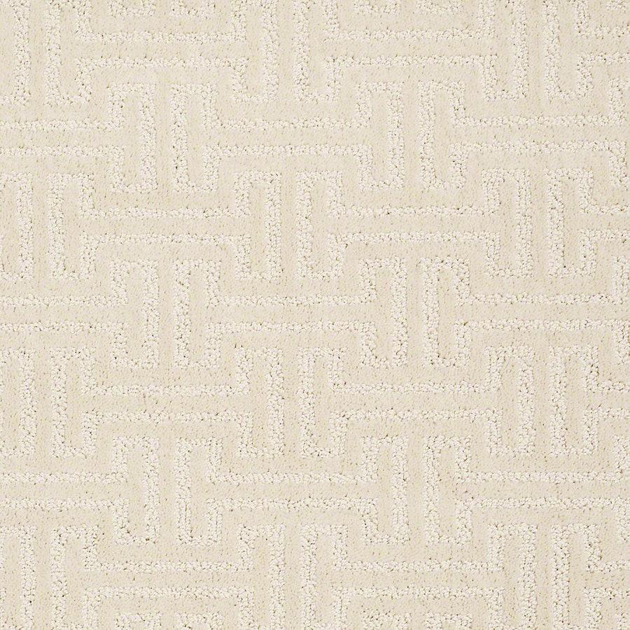 STAINMASTER PetProtect Belle Marley Berber/Loop Interior Carpet