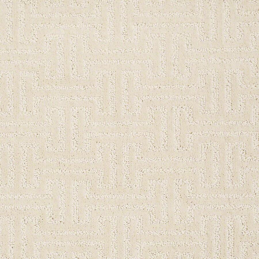 STAINMASTER PetProtect Belle 12-ft W x Cut-to-Length Marley Berber/Loop Interior Carpet