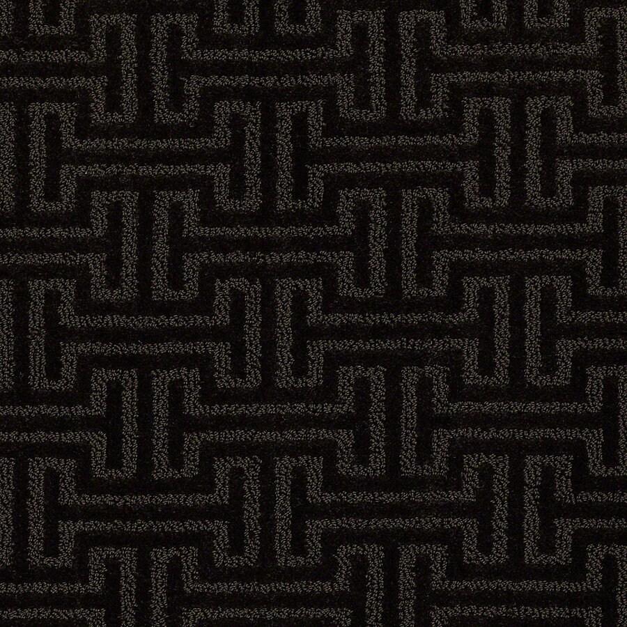 STAINMASTER PetProtect Belle Riley Berber Indoor Carpet