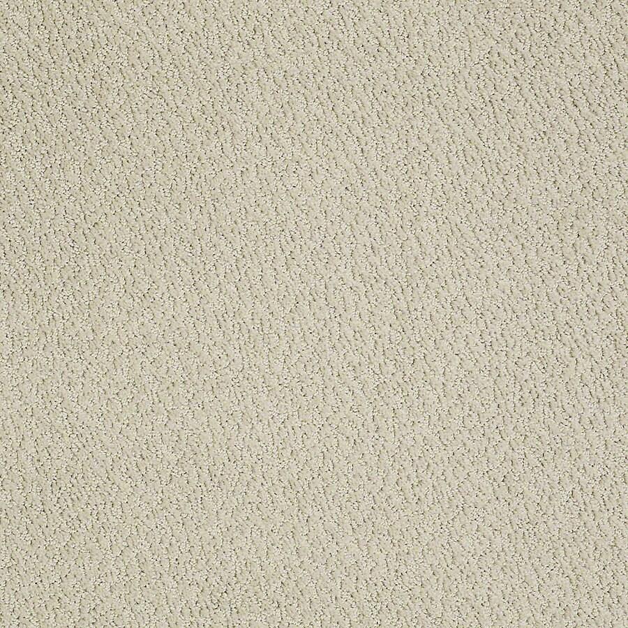 STAINMASTER PetProtect Bianca 12-ft W Piper Berber/Loop Interior Carpet