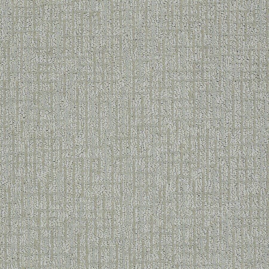 STAINMASTER Petprotect Bitzy Louie Berber/Loop Interior Carpet