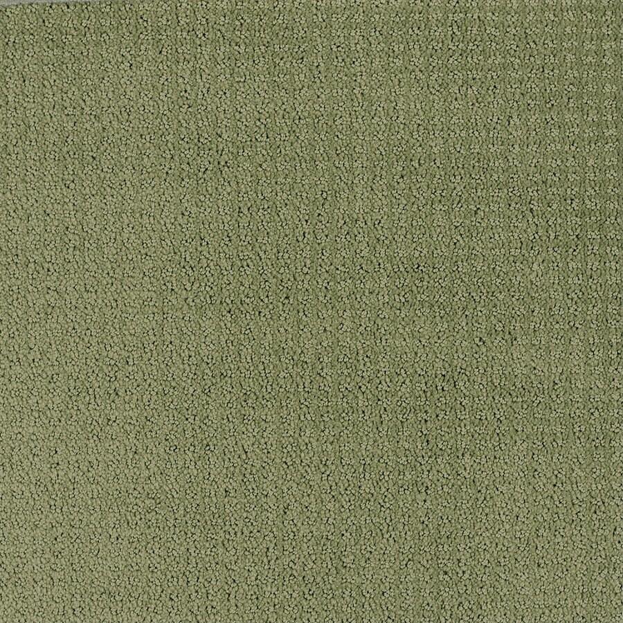 Shaw Green Fashion Forward Indoor Carpet