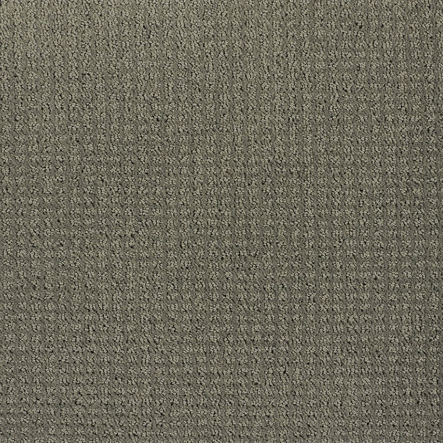 Shaw Gray/Silver Fashion Forward Indoor Carpet