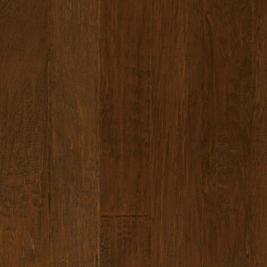 Appalachian Hardwood Flooring engineered hardwood floors manufacturer appalachian flooring Shaw Appalachian Hickory 5 In W Prefinished Hickory Engineered Hardwood Flooring Frontier