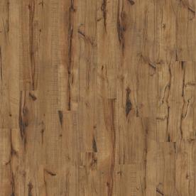 Style Selections 5 43 In W X 3 976 Ft L Antique Hickory Handscraped Wood Plank