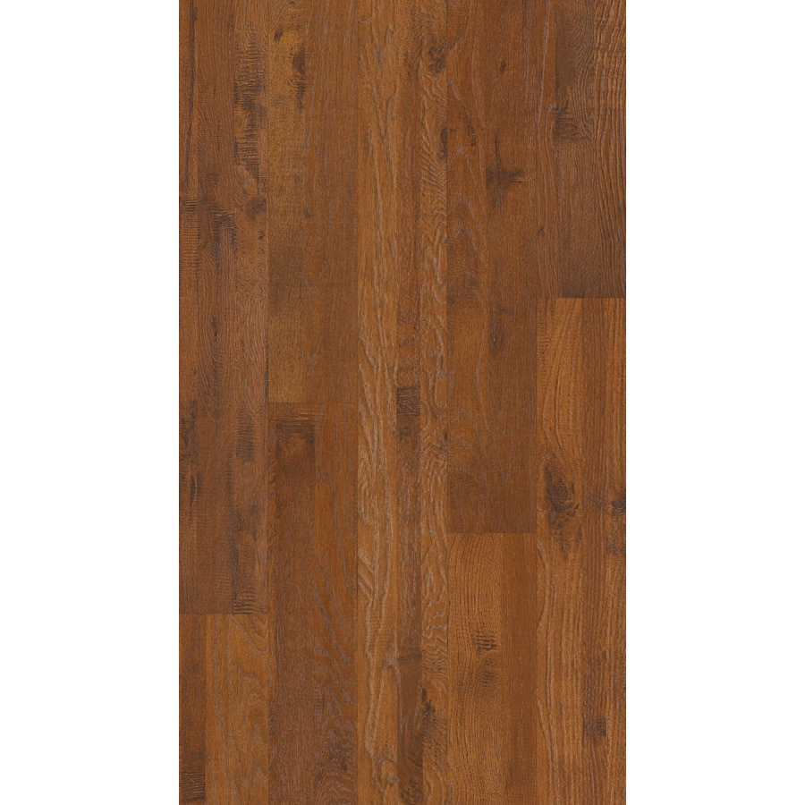 Shaw Cascade 5 43 In W X 3 98 Ft L Handsed Wood Plank Laminate Flooring