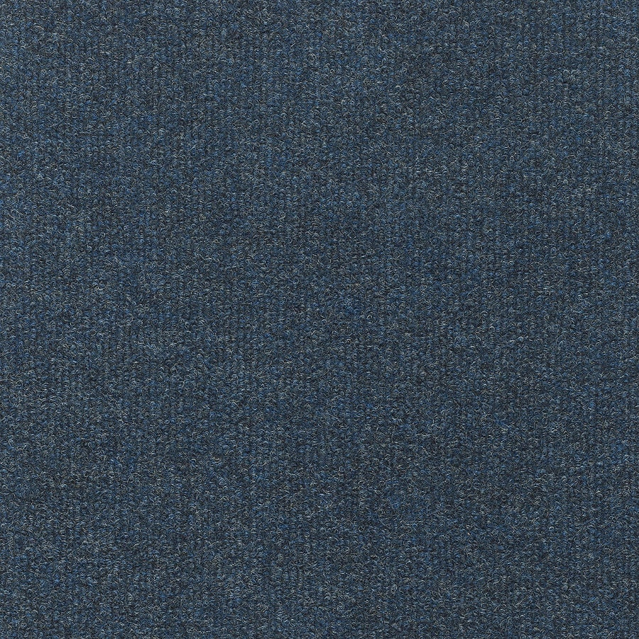 Shaw Home and Office Atlantic Berber/Loop Interior/Exterior Carpet