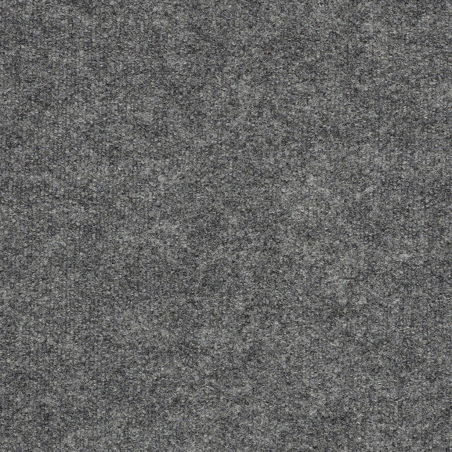 Shaw Home and Office Drizzle Berber/Loop Interior/Exterior Carpet