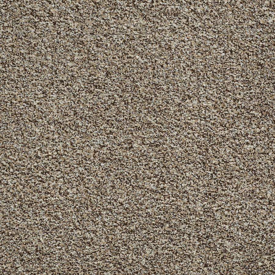 Shaw Home and Office Sandstone Berber/Loop Interior/Exterior Carpet