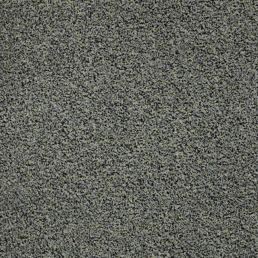 Shop Shaw Home And Office Mineral Gray Berber Loop