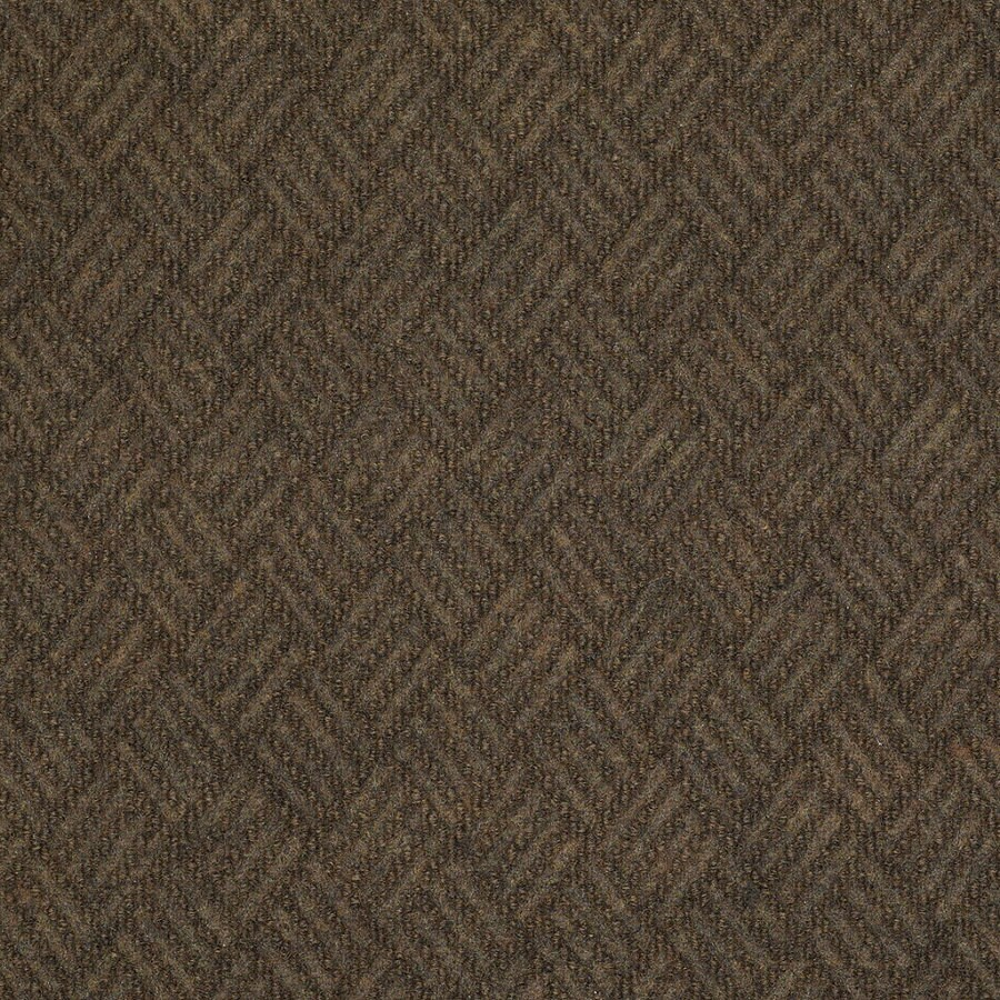 Shaw Home and Office Boardwalk Berber/Loop Interior/Exterior Carpet