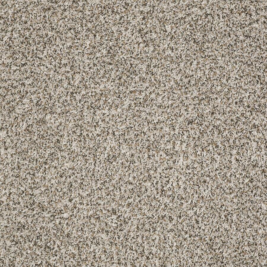 Shaw 7L52900111 Cream Textured Indoor Carpet