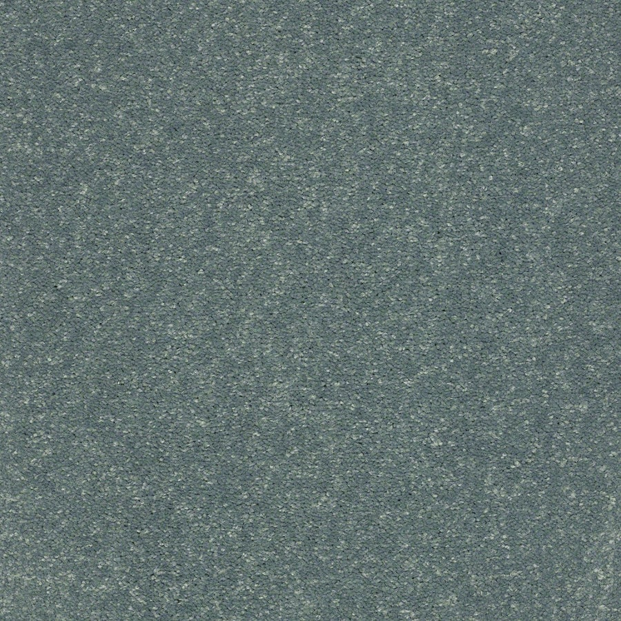 Shaw Cornerstone 15-ft W Celestial Textured Interior Carpet