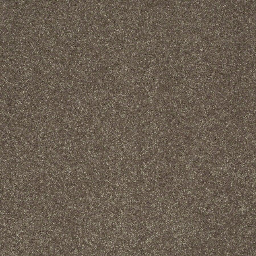 Shaw Cornerstone Lily Pad Textured Interior Carpet