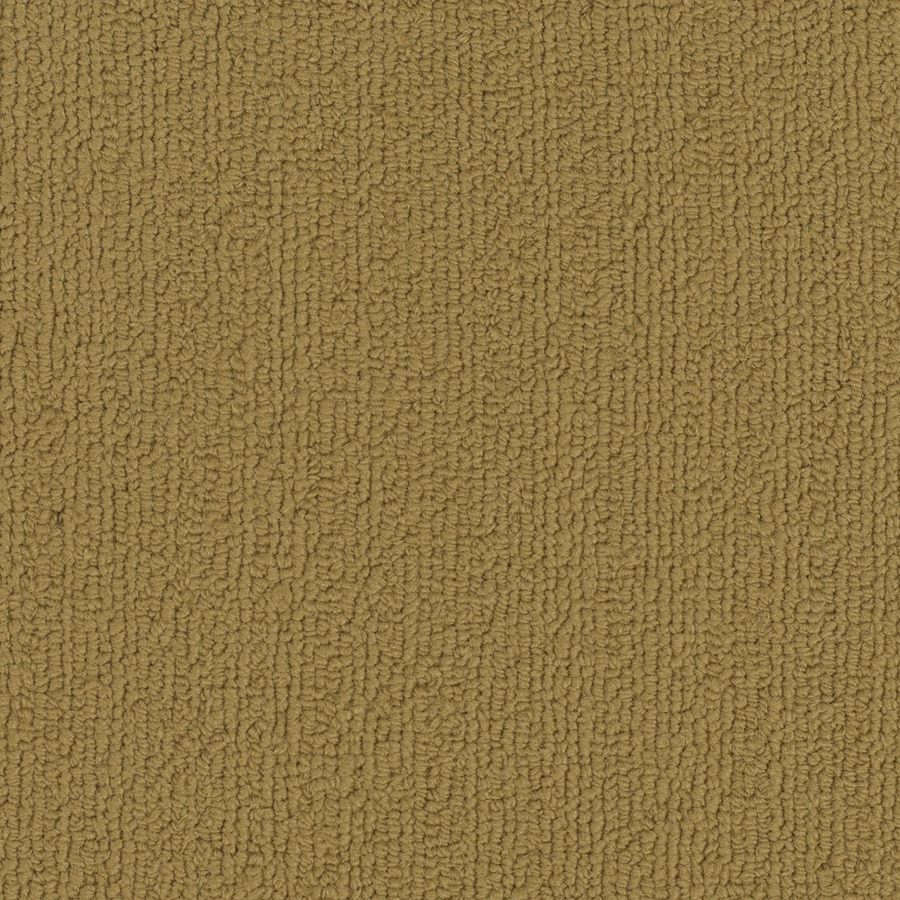 Shaw Accentuate BL Ochre Berber/Loop Interior Carpet