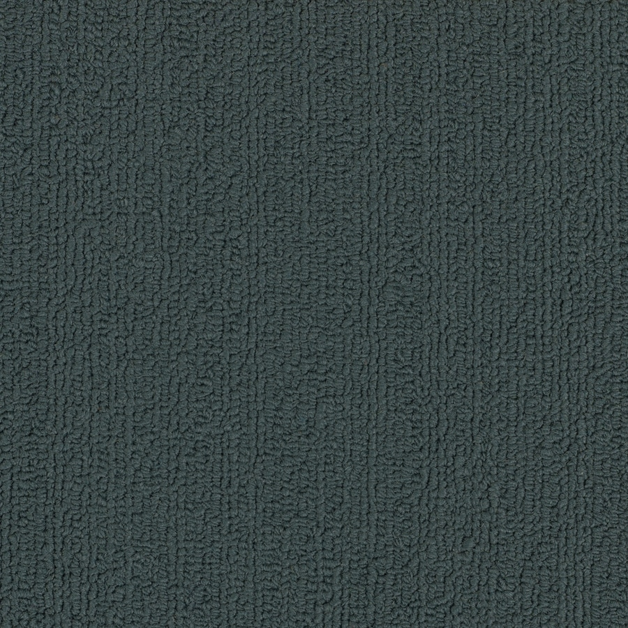 Shop Shaw Accentuate Bl Nordic Berber Loop Interior Carpet