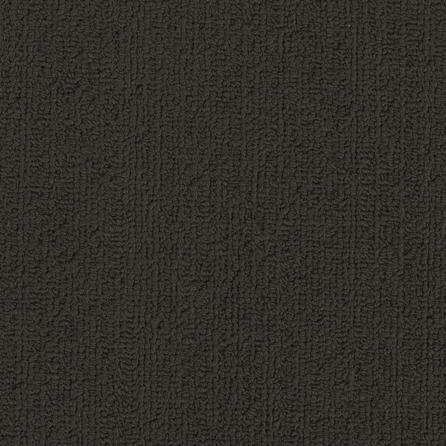 Shaw Accentuate BL Ebony Berber/Loop Interior Carpet