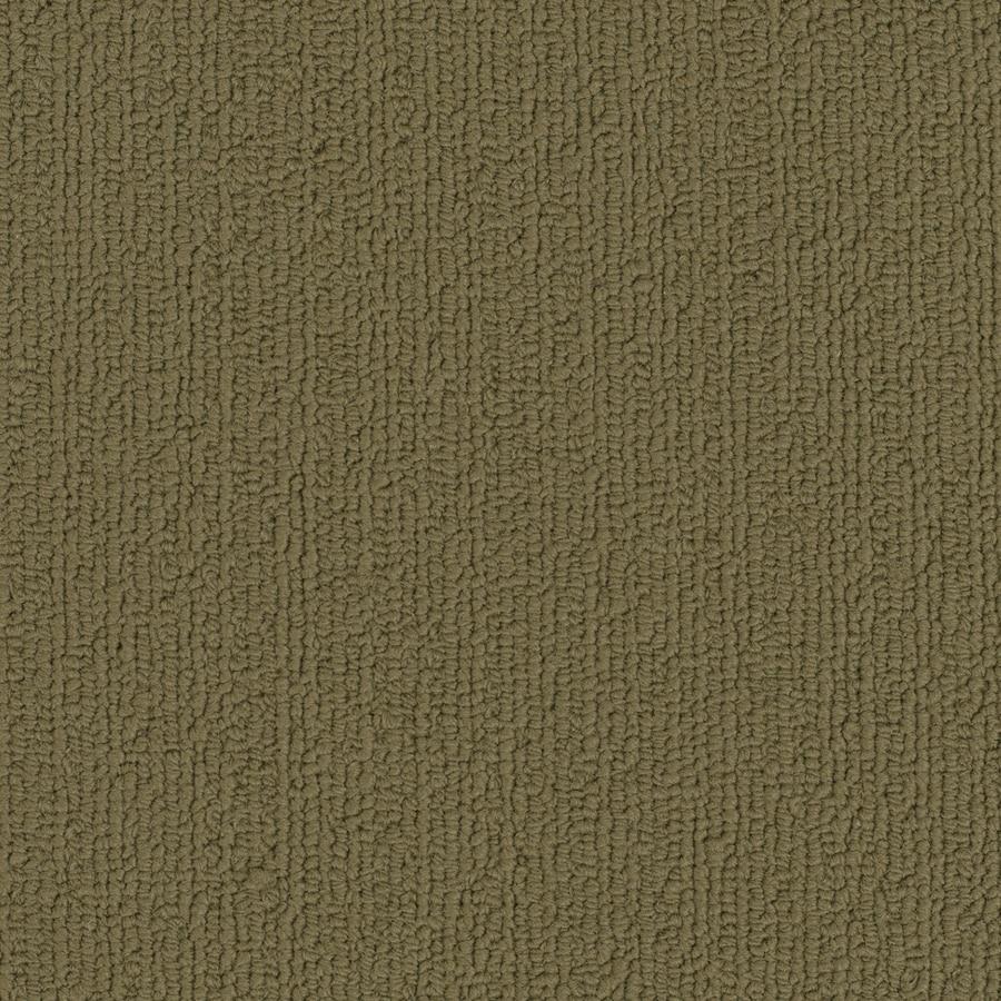 Shaw Accentuate BL Aloe Berber/Loop Interior Carpet