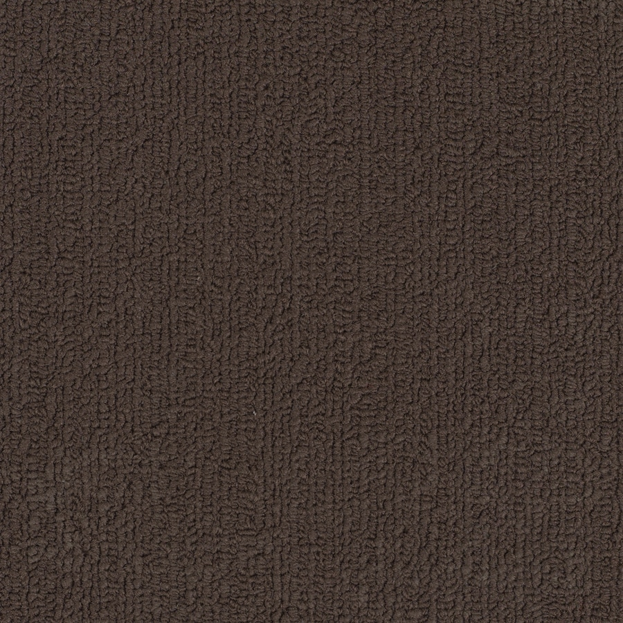 Shaw Commercial Coffee Berber Indoor Carpet