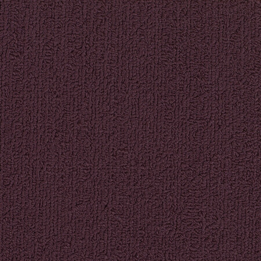 Shaw Accentuate BL Crimson Berber/Loop Interior Carpet