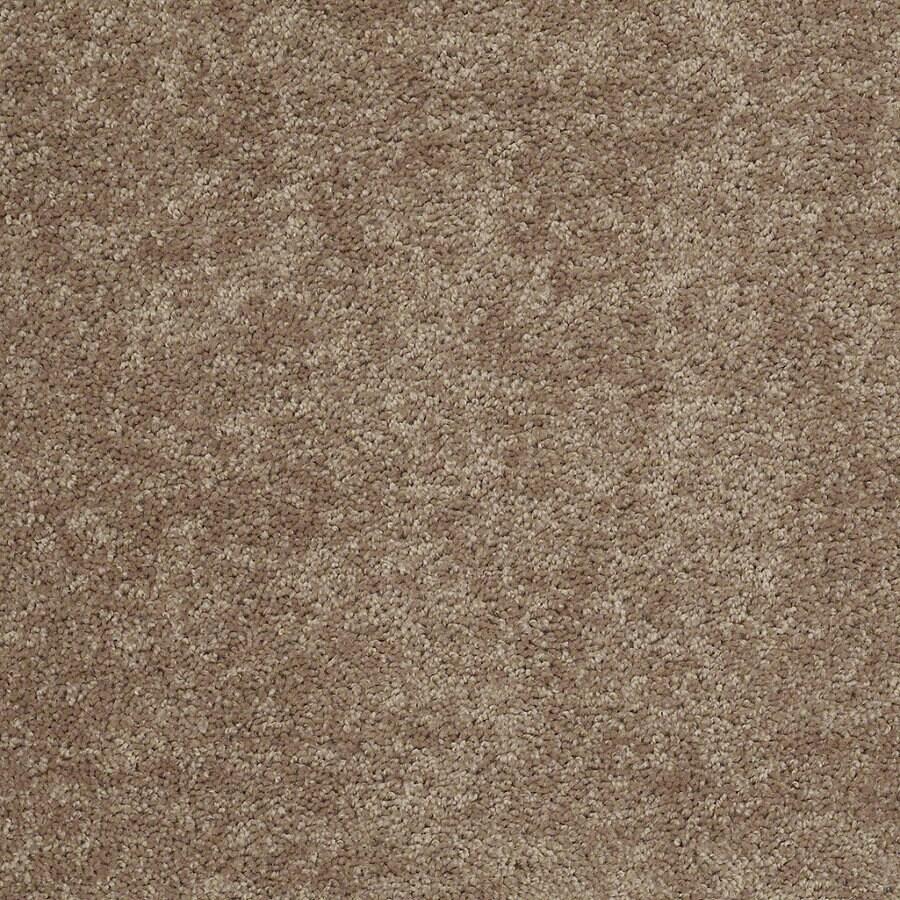 Shaw Cornerstone Taffy Indoor Carpet