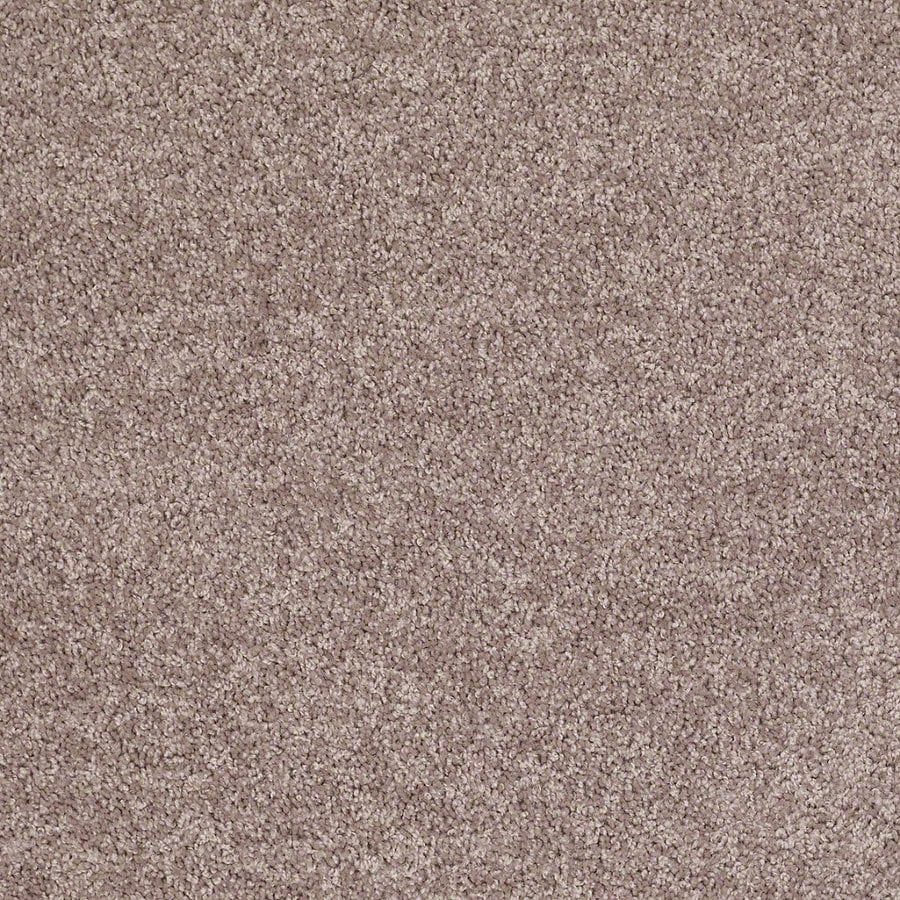Shaw Batter Up I Hearth Stone Textured Interior Carpet