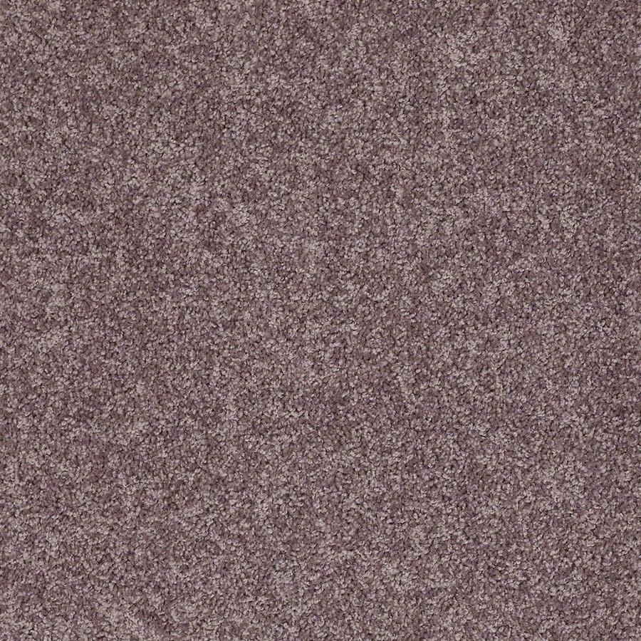 Shaw Batter Up II Molasses Textured Interior Carpet