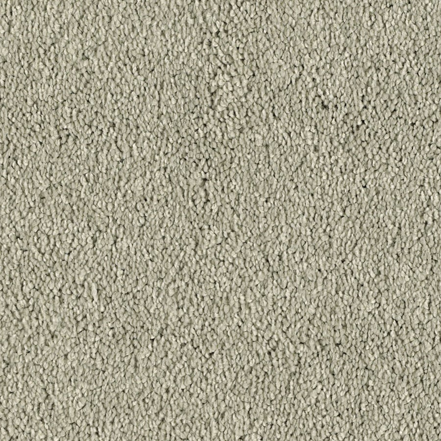 STAINMASTER Essentials Soft and Cozy I S 12-ft W x Cut-to-Length Masonry Textured Interior Carpet