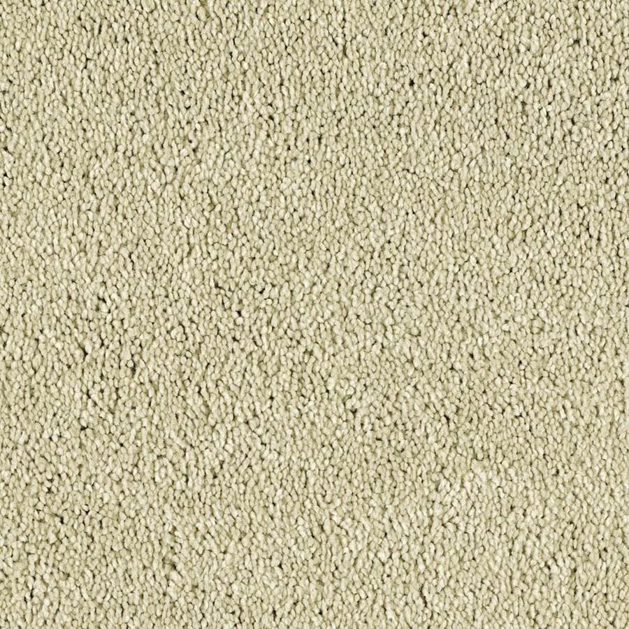 Shaw Essentials Soft and Cozy II - S Linen Lux Textured Indoor Carpet