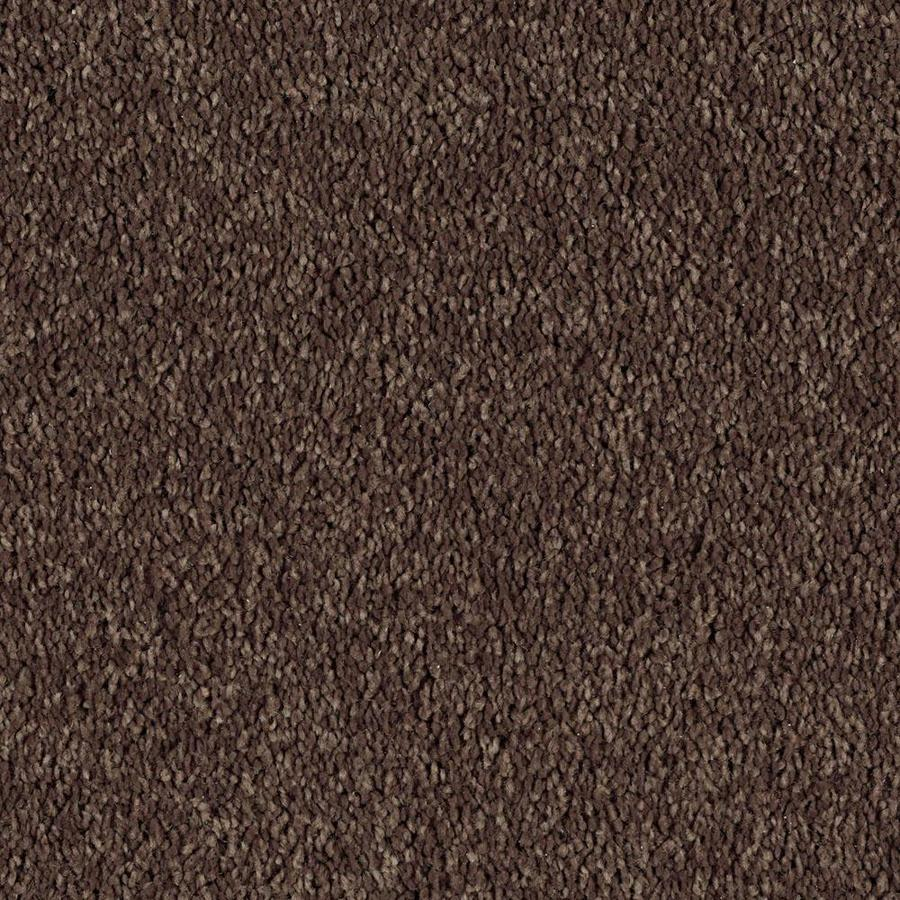 Shaw Essentials Soft and Cozy II - S Patina Textured Indoor Carpet