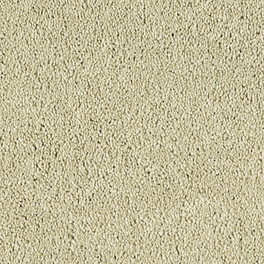 Shaw Essentials Soft and Cozy III - S Linen Lux Textured Interior Carpet