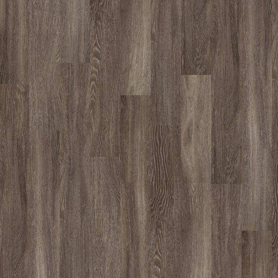 Shaw 10-Piece 5.9-in x 48-in Eclipse Loose Lay Luxury Vinyl Plank
