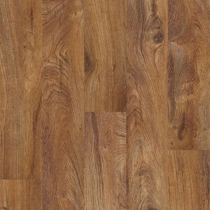 Resort Teak Luxury Vinyl Plank