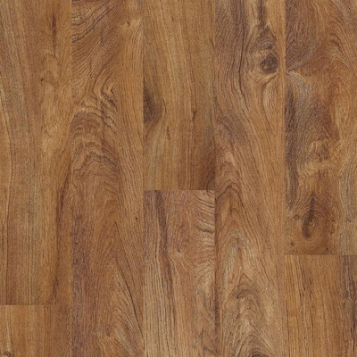 Matrix 14 Piece 5 9 In X 48 Resort Teak Luxury Locking Vinyl Plank Flooring