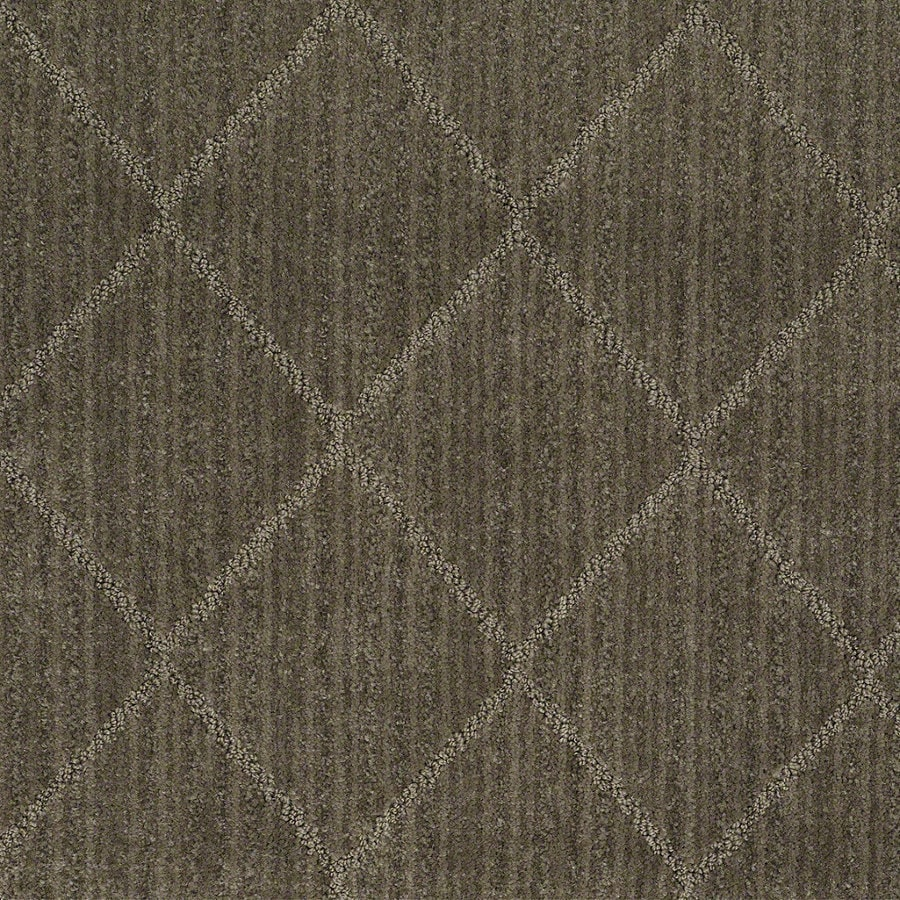 STAINMASTER Active Family Cross Creek Urbana Berber Indoor Carpet