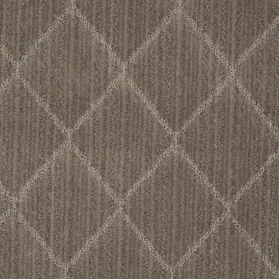 STAINMASTER Active Family Cross Creek Stonework Berber Indoor Carpet