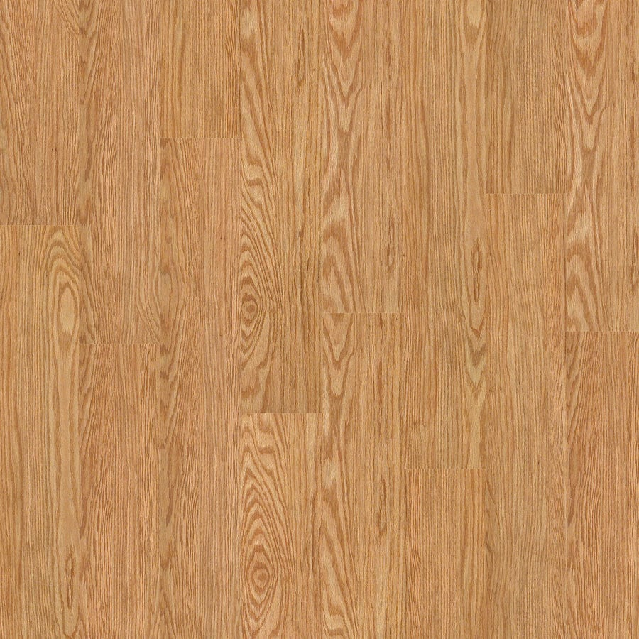 Shaw Triad 15-Piece 7-in x 48-in Maize Glue Down Oak Luxury Residential Vinyl Plank