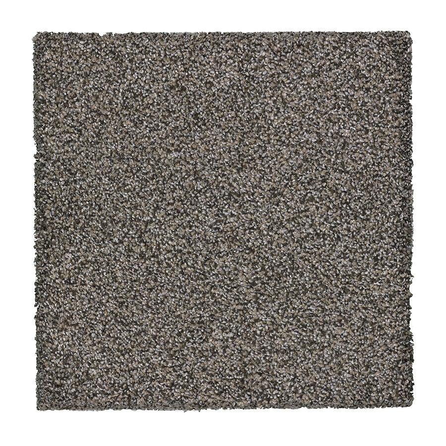 STAINMASTER Essentials Stone Peak I Concrete Textured Interior Carpet