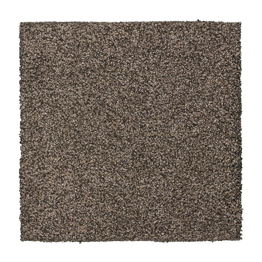 STAINMASTER Essentials Stone Peak II Feldspar Textured Indoor Carpet