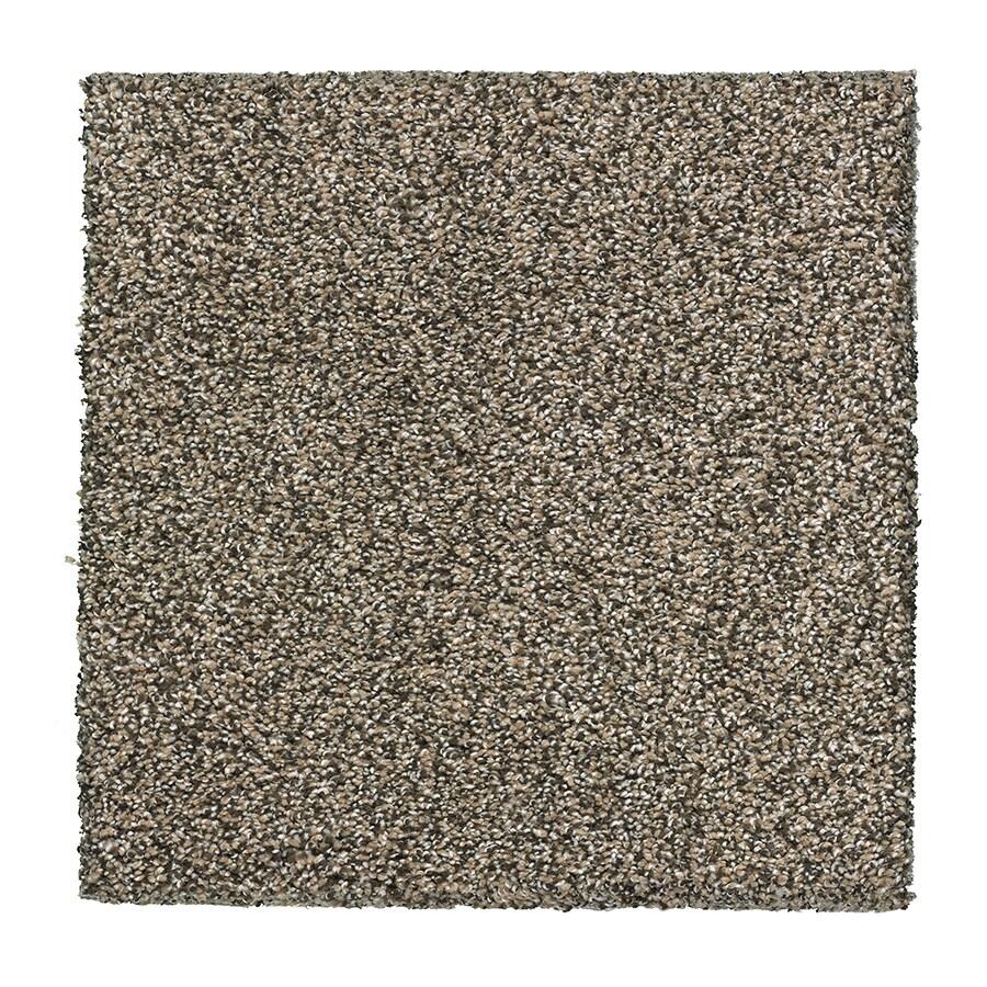 STAINMASTER Essentials Stone Peak III Quartz Textured Indoor Carpet