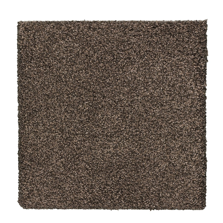 STAINMASTER Essentials Stone Peak III Quarry Textured Indoor Carpet
